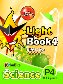 Light - P4 - Book 4