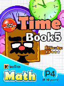 Time - P4 - Book 5