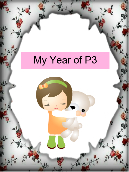 My year of P3