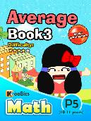 Average - P5 - Book 3