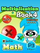 Multiplication - P3 - Book 4