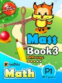 Mass - P1 - Book 3