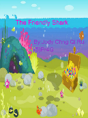 The friendly shark