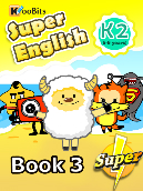 SuperEnglish(K2)-20KoKo-Book 003