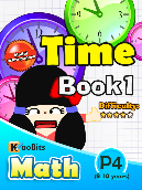 Time - P4 - Book 1