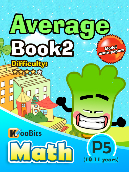Average - P5 - Book 2