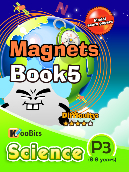 Magnets - P3 - Book 5