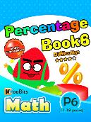 Percentage - P6 - Book 6