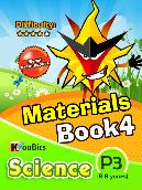 Materials - P3 - Book 4