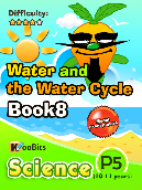 Water and the Water Cycle - Primary 5 - Book 8