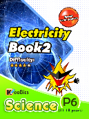 Electricity - Primary 6 - Book 2