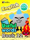 Useful Words - K2 - Book 012