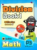 Division - P3 - Book 1