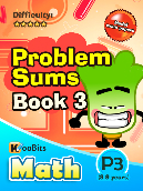 Problem Sums - P3 - Book 3