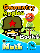 Geometry - Angles - P4 - Book 4