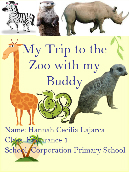 My Trip to the Zoo with my Buddy