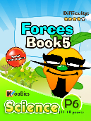 Forces - Primary 6 - Book 5