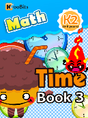 Time - K2 - Book 3