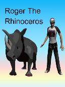 Roger the Rhinoceros
