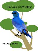 The Cerulean Warbler