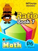 Ratio - P6 - Book 7