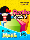 Ratio - P6 - Book 2