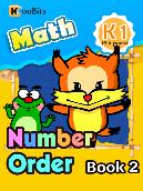 Number Order - K1 - Book 2