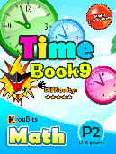 Time - P2 - Book 9