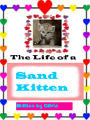 The Life of A Sand Kitten