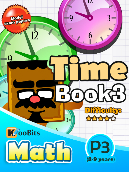 Time - P3 - Book 3