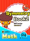 Symmetry - P4 - Book 2