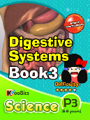 Digestive Systems - P3 - Book 3