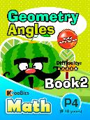 Geometry - Angles - P4 - Book 2
