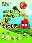 The plant transportation system - Primary 5 - Book 5
