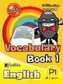 Vocabulary - Primary 1 - Book 1