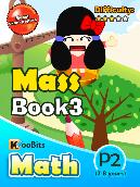 Mass - P2 - Book 3