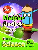 Matter - P4 - Book 4