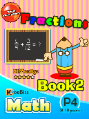 Fractions - P4 - Book 2