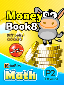 Money - P2 - Book 8