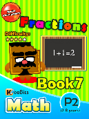 Fractions - P2 - Book 7