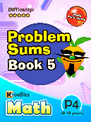 Problem Sums - P4 - Book 5