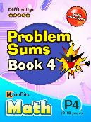 Problem Sums - P4 - Book 4