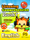 Listening Comprehension - Primary 5 - Book 1