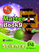 Matter - P4 - Book 9