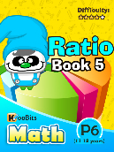 Ratio - P6 - Book 5