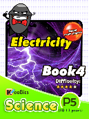 Electricity - Primary 5 - Book 4