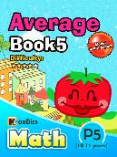 Average - P5 - Book 5