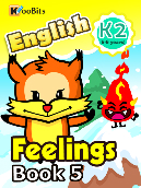 Feelings - K2 - Book 005