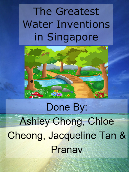 The Greatest Water Inventions in Singapore