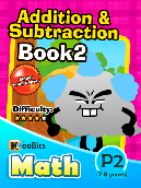 Addition & Subtraction - P2 - Book 2